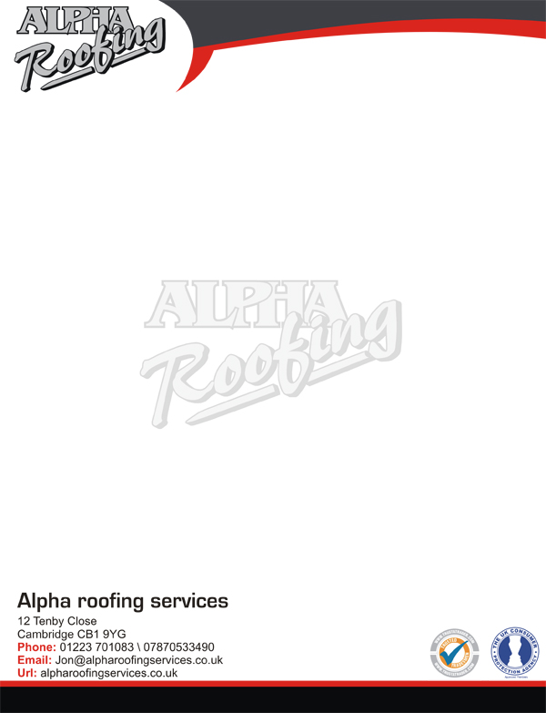 2 - Letterhead Design Ideas