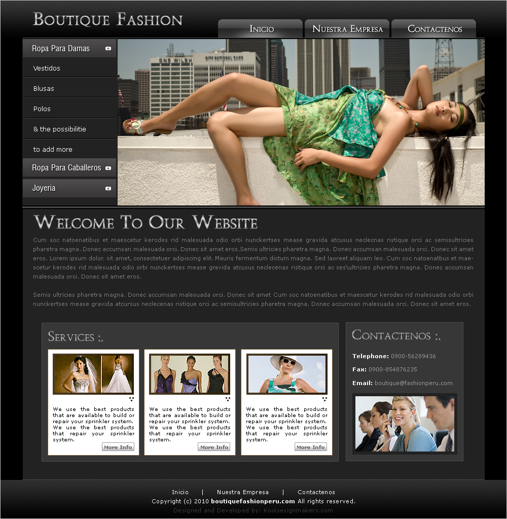 design website home page home page design website home page website