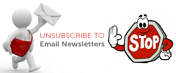 Top 4 Reasons Behind High Email Unsubscriptions