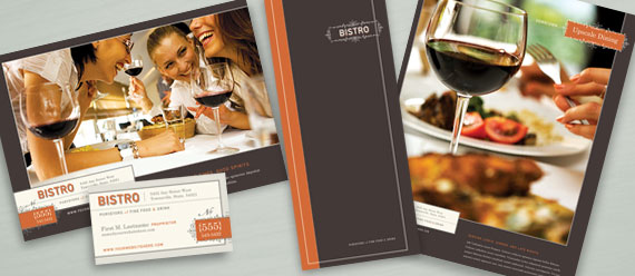 3 Marketing Ideas for Restaurants