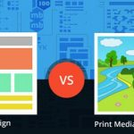 Print Media and Web Design