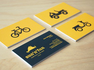 Business Card Design Company-7